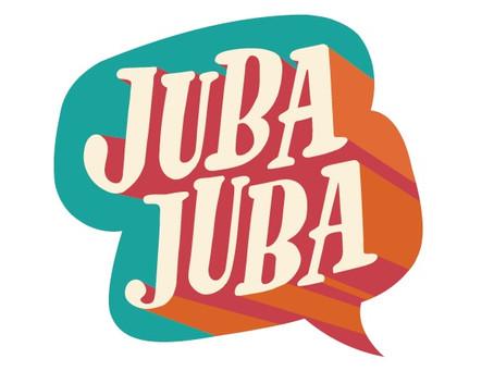 Juba Juba // June 5-6, 2021 // Festningsparken