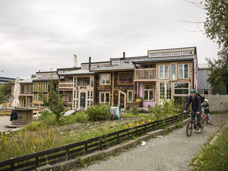 A Village in the City: The Svartlamon Story