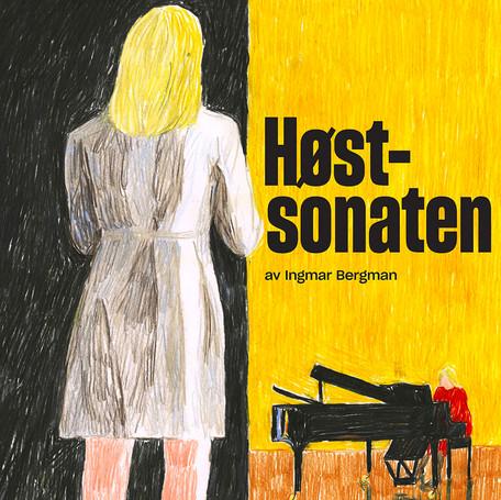 CANCELED: Trøndelag Teater: Autumn Sonata