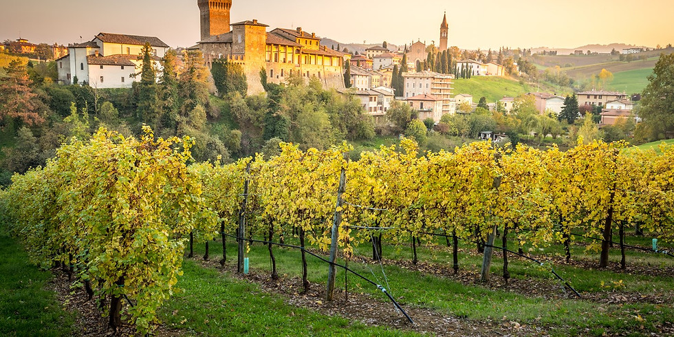 Tuscany & Umbria (VIP ONLY)  (2)