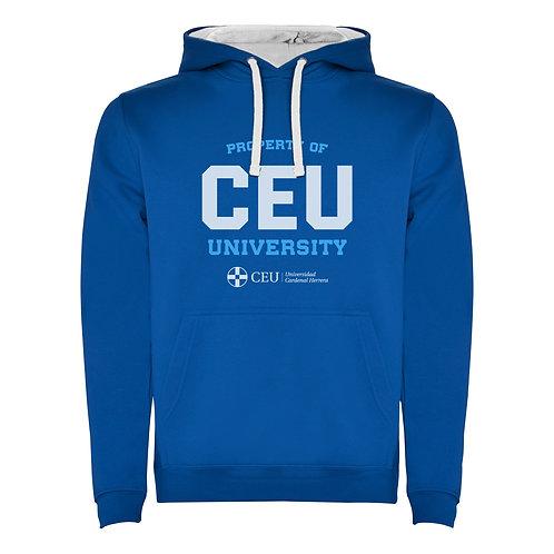Sudadera Property of CEU