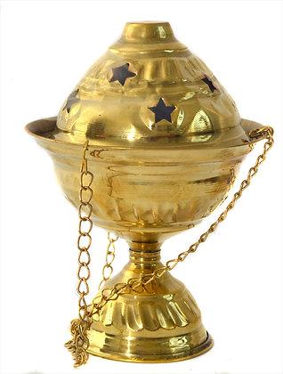 מבער מתכת - זהב