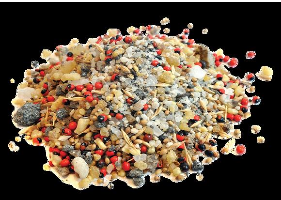 תערובת פכור - צנצנת בנונית (100ג)