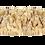 Thumbnail: קטורת לבונה קלאסית - צנצנת גדולה (150ג)