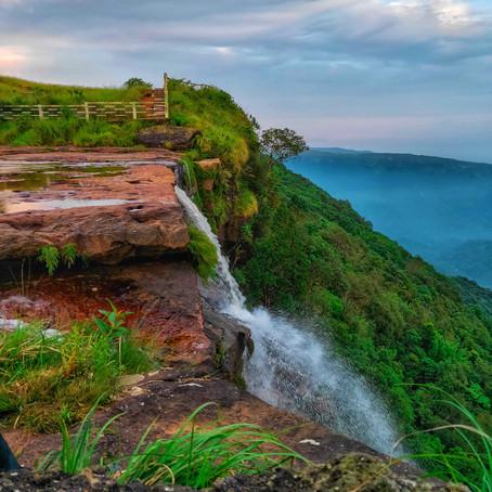 Beauty of Magical Meghalya| Subroto Goswami