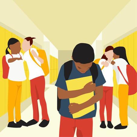 Bullying | Prachi