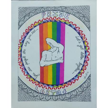 We love the way we are| Vasundhra Singh