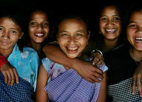 Matrilineal Society of Meghalaya| Aditi Goel