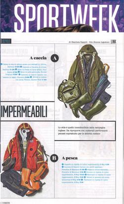 Hunter | Sportweek