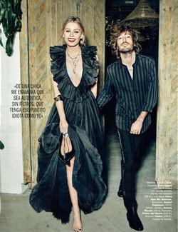 Pura Lopez | Cosmopolitan