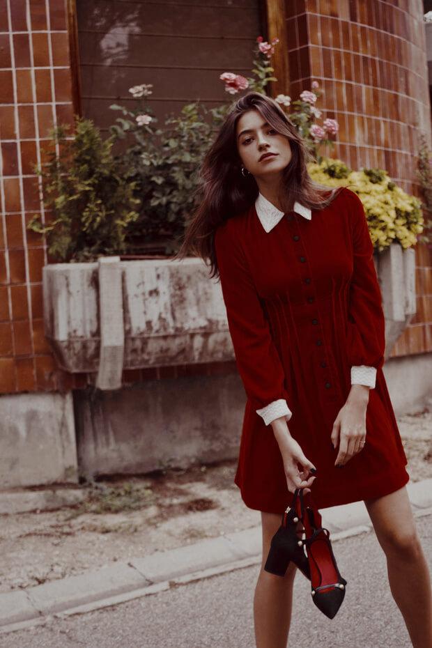 Pura Lopez | Vogue