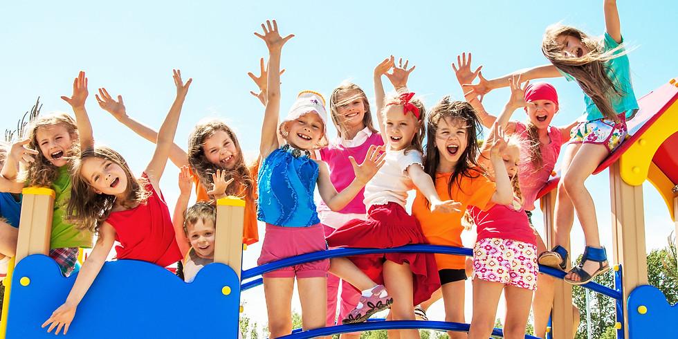 Kinderfest B.A.C.A.