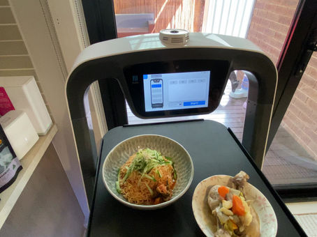 Multi table delivery test