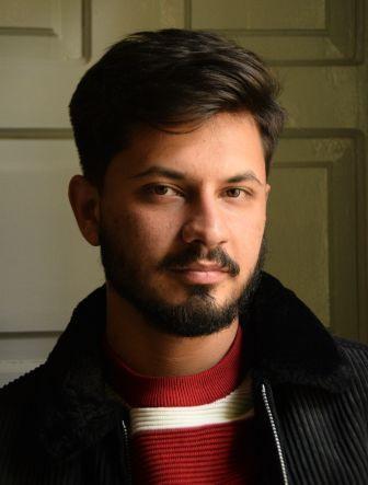 Jameel Khan-Visual Artist