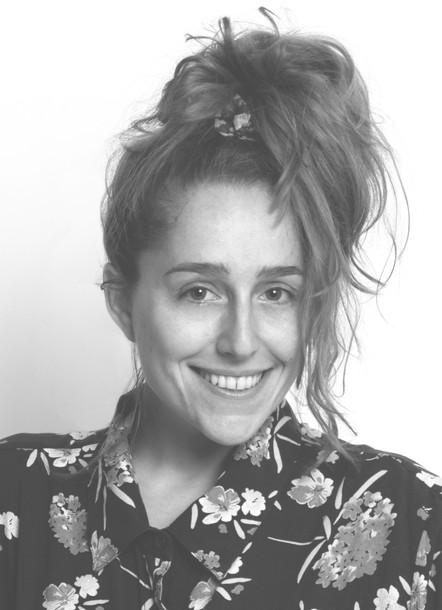Anna Rose Marie Tsitselis-Photographer