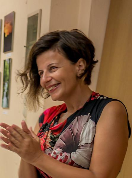 Photini Papachatzi-Visual Artist