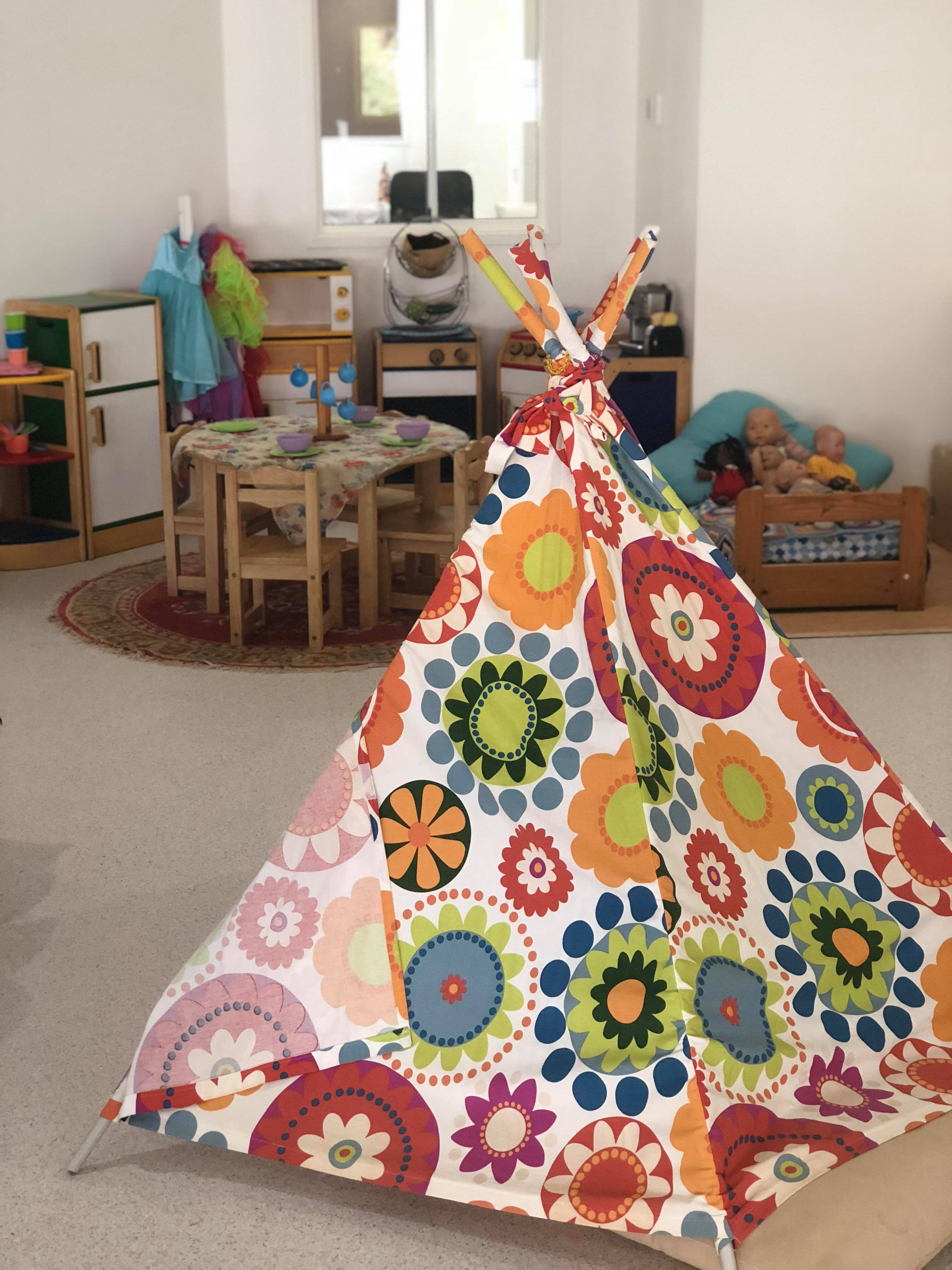 Junior Kindy Room (2-3 years)