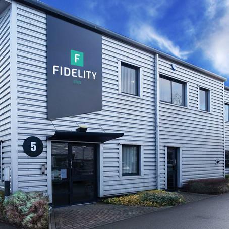 Who are Fidelity EPoS?