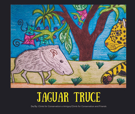Jaguar Truce