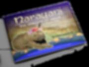 Narayani_Book Mockup2_A4 Landscape Bookl