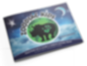 ZoodiacKids_Book Mockup2_A4 Landscape Bo