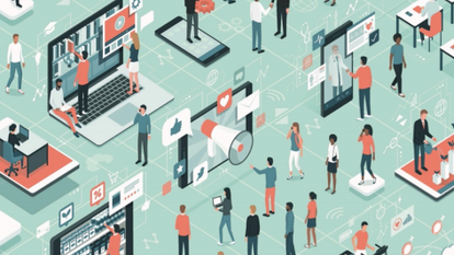 Report: online communities are thriving & community management is a key factor