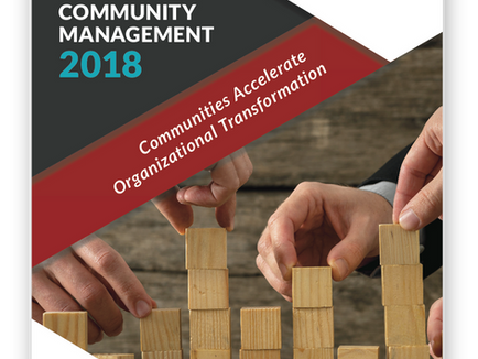 Communities are rewiring organisations: U.S. report
