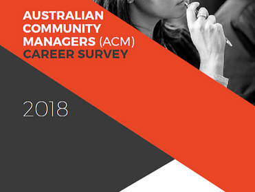 ACM 2018 Survey results revealed