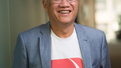 Dr  Laurence Lock Lee: online workplace communities