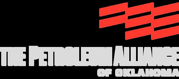 The Petroleum Alliance of Oklahoma logo