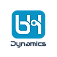 BHDynamics logo