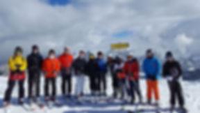 champoussin ski school