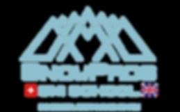 SnowPros Ski School logo