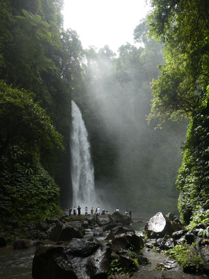 NungNung Wasserfall