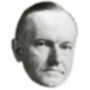 Calvin Coolidge Head.png