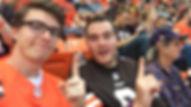 Roth and Azapp at Browns game 2016.jpg