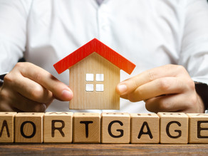 WHY YOU SHOULDN'T PAY OFF YOUR MORTGAGE