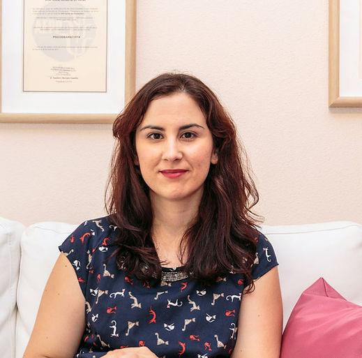 Alicia Retuerta psicóloga Guadalajara