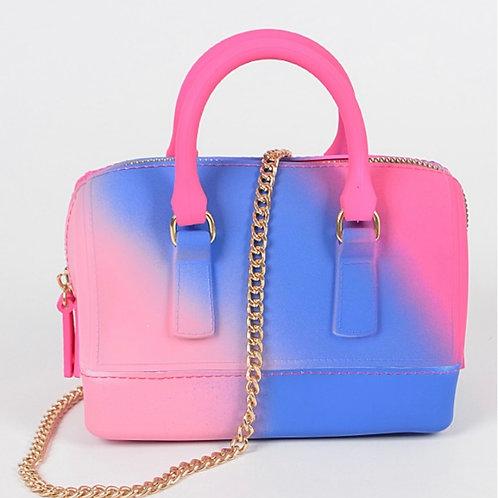 Blue Raspberry Body Bag