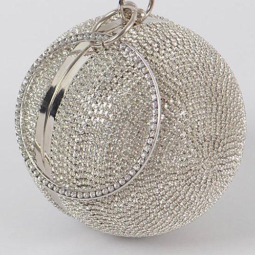 Diamond Ball Clutch