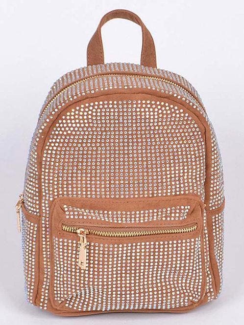 Diamond Mini Back Pack
