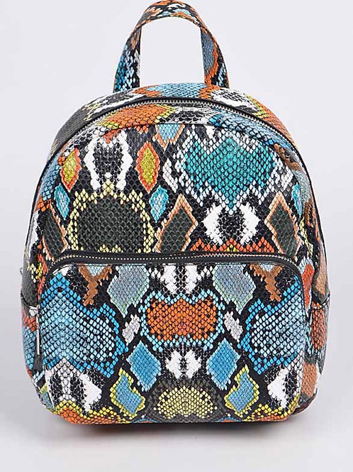 Taraji Mini Back Pack