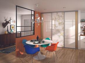 Vous souhaitez installer une verrière dans votre maison ou appartement ?