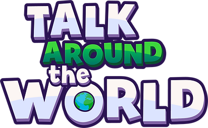 talk around the world OUTLINE REFERENCE.