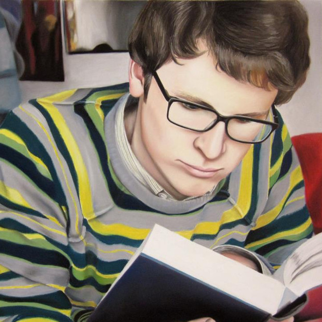 drawing + illustration