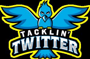 Tacklin' Twitter