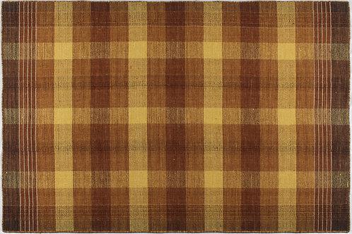 Wool Dhurrie #S15