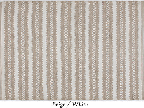 PVC Diamond Stripes