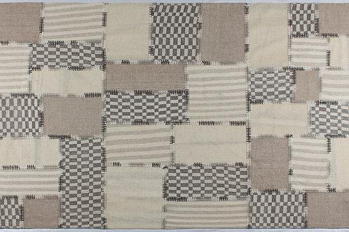 Wool Dhurrie #S70