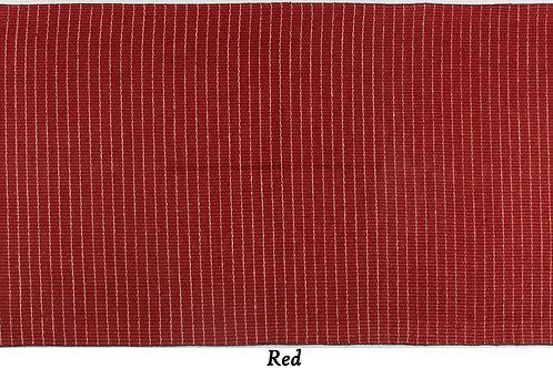 Jute Weave Stripe